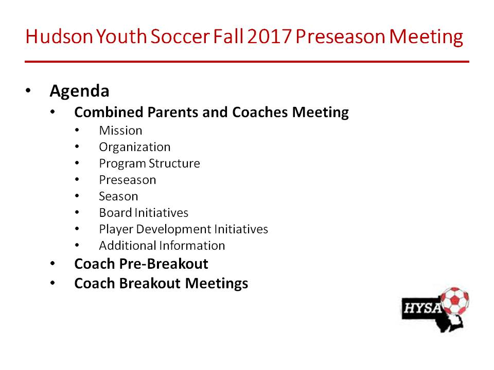 HYSA Coaches Parents Meeting (08-28-17 SC) (2)