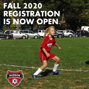 Fall 2020 Registration