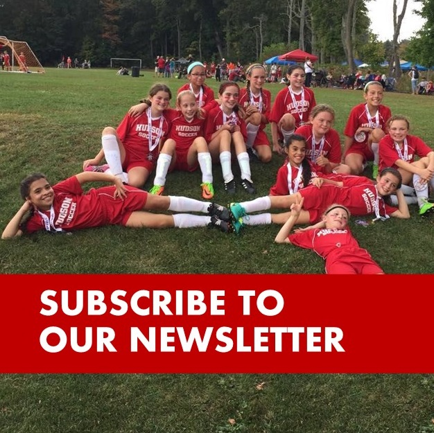 HYSA Newsletter Subscribe Square